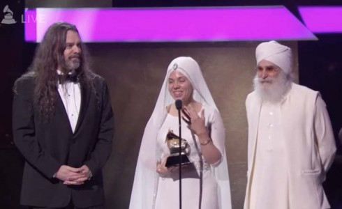 Sikh Grammy Winners 2017